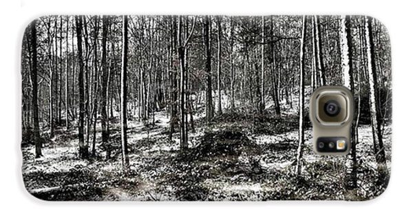 St Lawrence's Wood, Hartshill Hayes Galaxy S6 Case