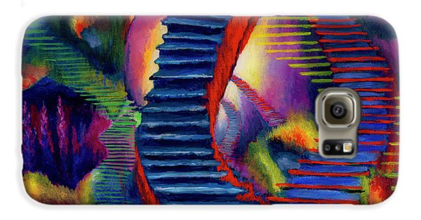 Stairways Galaxy S6 Case