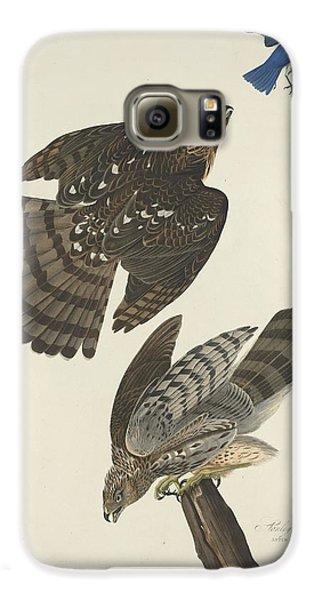Stanley Hawk Galaxy S6 Case by Rob Dreyer