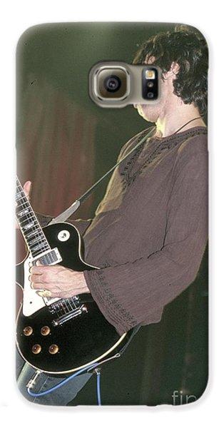 Stone Temple Pilots Galaxy S6 Case - Stone Temple Pilots Dean Deleo by Concert Photos