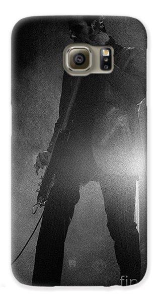 Stp-2000-robert-0915 Galaxy S6 Case by Timothy Bischoff