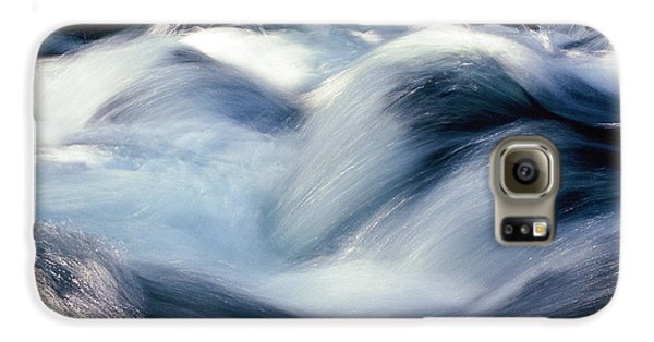 Galaxy S6 Case featuring the photograph Stream 1 by Dubi Roman