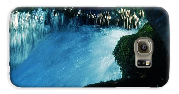 Galaxy S6 Case featuring the photograph Stream 6 by Dubi Roman