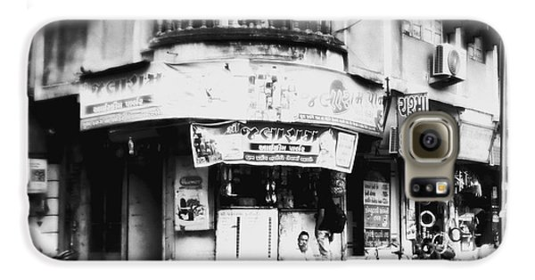 Galaxy S6 Case - Streetshots_surat by Priyanka Dave