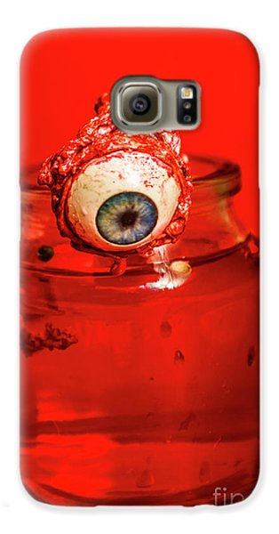 Subject Of Escape Galaxy S6 Case by Jorgo Photography - Wall Art Gallery