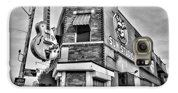Sun Studio - Memphis #2 Galaxy S6 Case