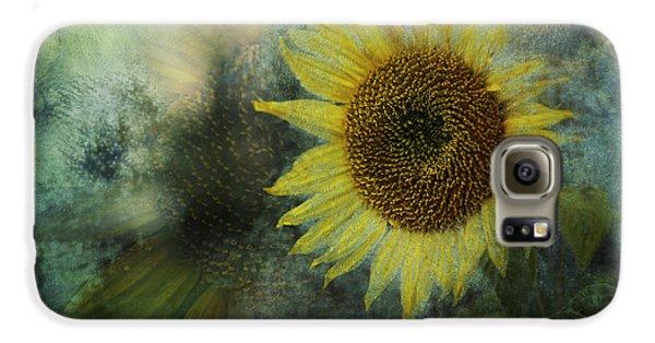 Sunflower Sea Galaxy S6 Case