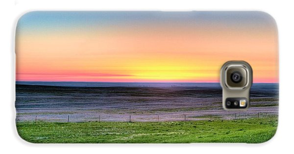 Sunrise Galaxy S6 Case