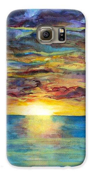 Sunset II Galaxy S6 Case