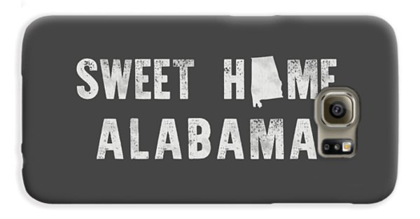 Sweet Home Alabama Galaxy S6 Case