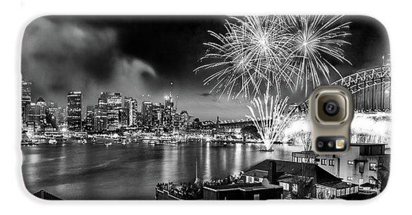 Sydney Spectacular Galaxy S6 Case by Az Jackson