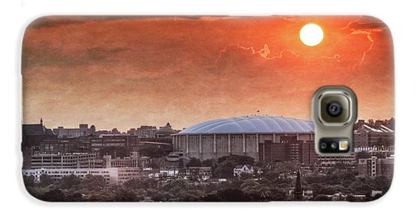 Syracuse Sunrise Over The Dome Galaxy S6 Case