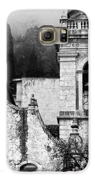 Taormina Church Detail Galaxy S6 Case