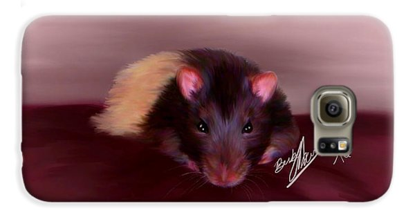 Templeton The Pet Fancy Rat Galaxy S6 Case