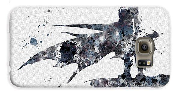 The Bat Galaxy S6 Case