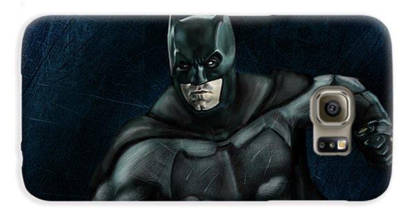 The Batman Galaxy S6 Case