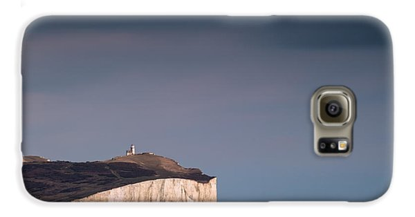 The Belle Tout Lighthouse Galaxy S6 Case