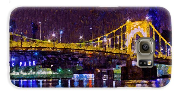 The Clemente Bridge Heading To The Northshore Galaxy S6 Case