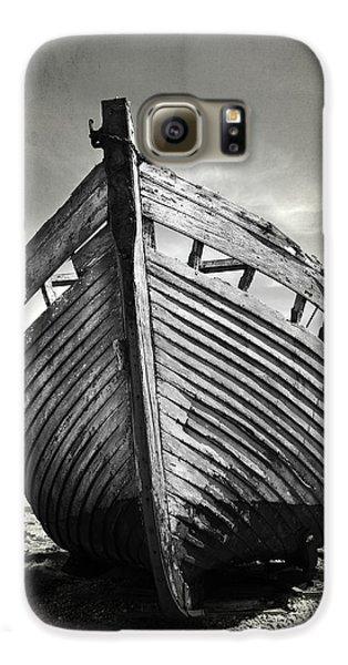 Boat Galaxy S6 Case - The Clinker by Mark Rogan