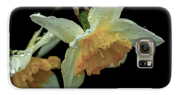 The Daffodil Galaxy S6 Case