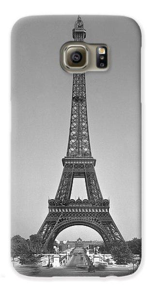 The Eiffel Tower Galaxy S6 Case