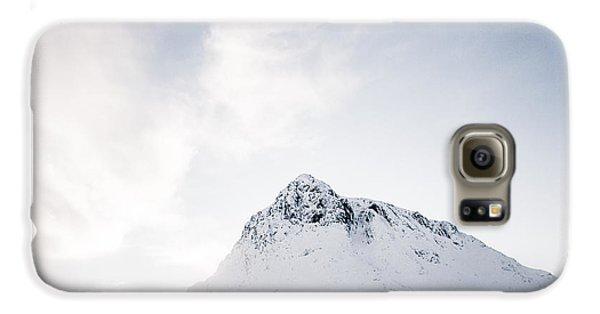 Mountain Galaxy S6 Case - The Great Herdsman #2 by Kate Morton