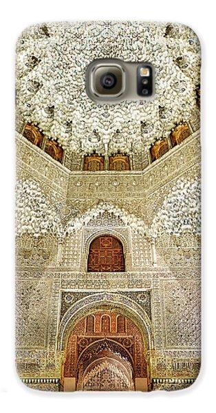 The Hall Of The Arabian Nights 2 Galaxy S6 Case