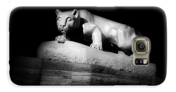 The Nittany Lion Of P S U Galaxy S6 Case by Pixabay