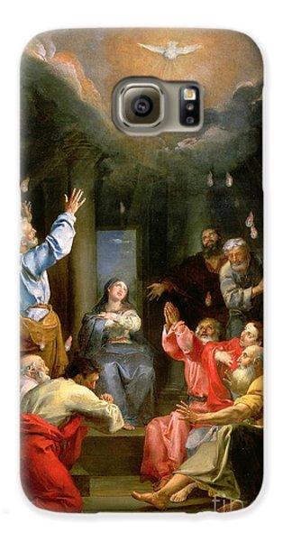 The Pentecost Galaxy S6 Case