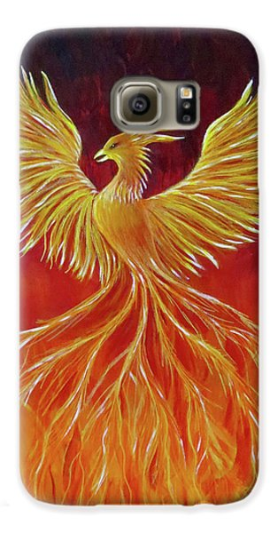 The Phoenix Galaxy S6 Case