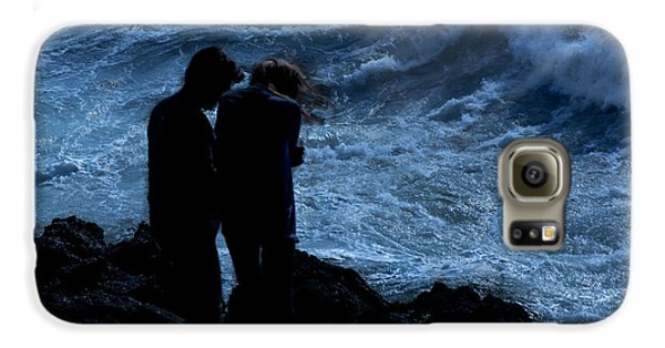The Proposal Galaxy S6 Case
