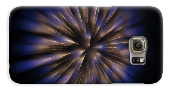 The Seed Of A New Idea Galaxy S6 Case