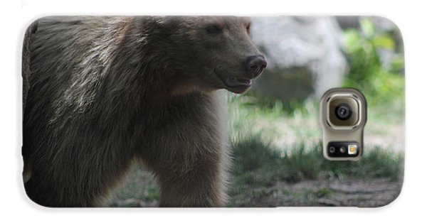 The Spirit Bear Galaxy S6 Case