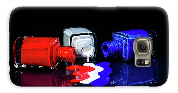These Colors Don't Run Galaxy S6 Case