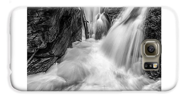 Galaxy S6 Case - This Image Was Taken In Glacier by Jon Glaser