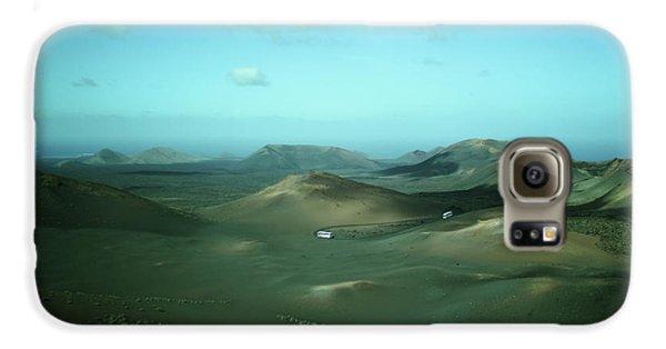 Timanfaya - Lanzarote Galaxy S6 Case
