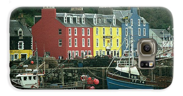 Tobermory I Galaxy S6 Case