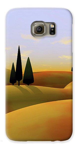 Toscana 3 Galaxy S6 Case