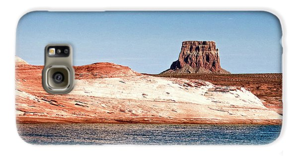 Tower Butte Galaxy S6 Case