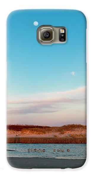 Tranquil Heaven Galaxy S6 Case