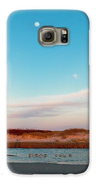 Tranquil Heaven Galaxy S6 Case by Betsy Knapp