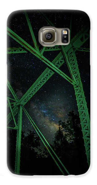 Triangulation Galaxy S6 Case