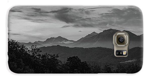 Tuscan Hills Galaxy S6 Case