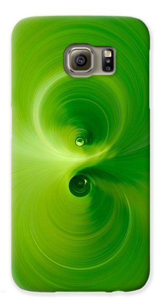 Twist Galaxy S6 Case by Andre Brands