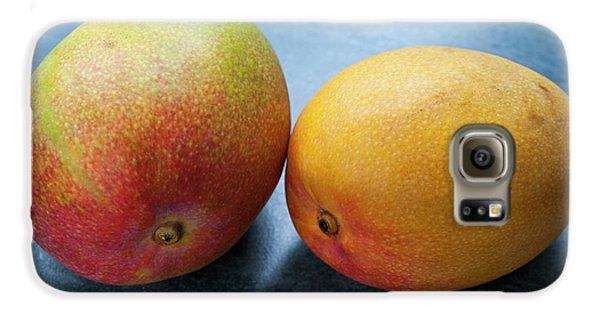 Two Mangos Galaxy S6 Case