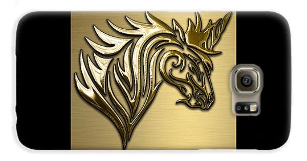 Unicorn Collection Galaxy S6 Case