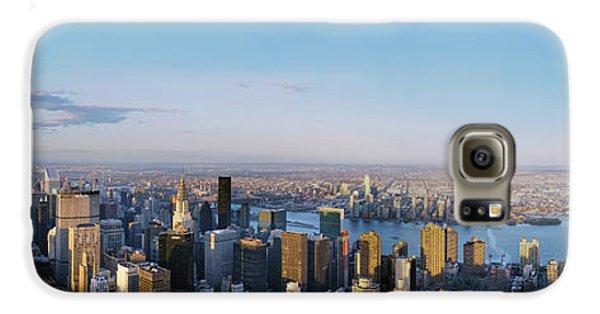 Urban Playground Galaxy S6 Case by Az Jackson