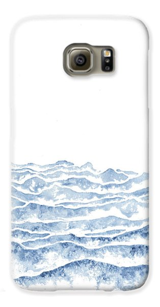 Vast Galaxy S6 Case by Emily Magone
