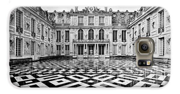 Versailles Architecture Paris Galaxy S6 Case
