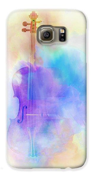 Violin Galaxy S6 Case